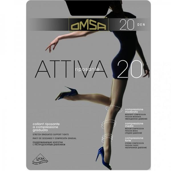 Attiva 20d